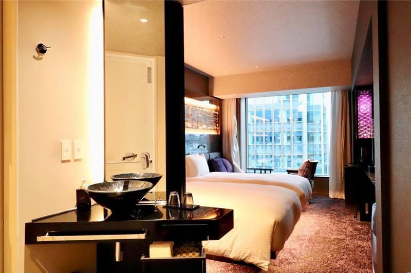 雙床套房(13~15樓)