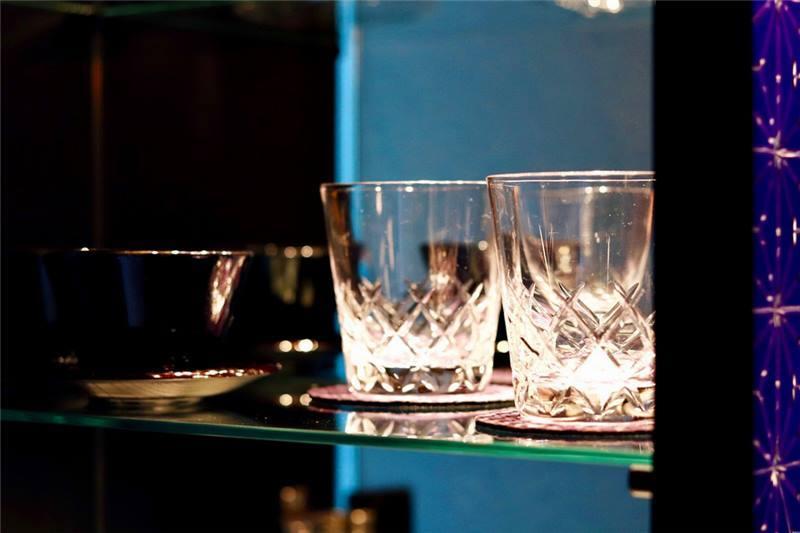 杯具有許多種類 - 雙床套房