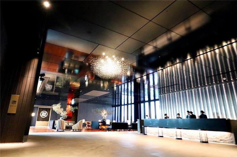 9樓Lobby大廳