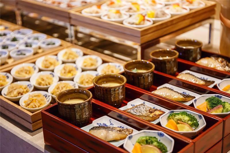 早餐-餐廳〔日本橋淺田〕5