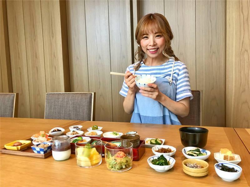 早餐-餐廳〔日本橋淺田〕6