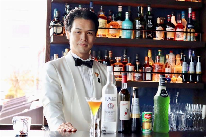 酒吧〔松MATSU〕5