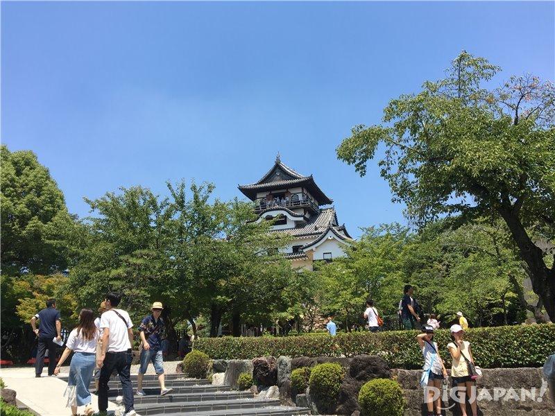 Inuyama Castle, Nagoya