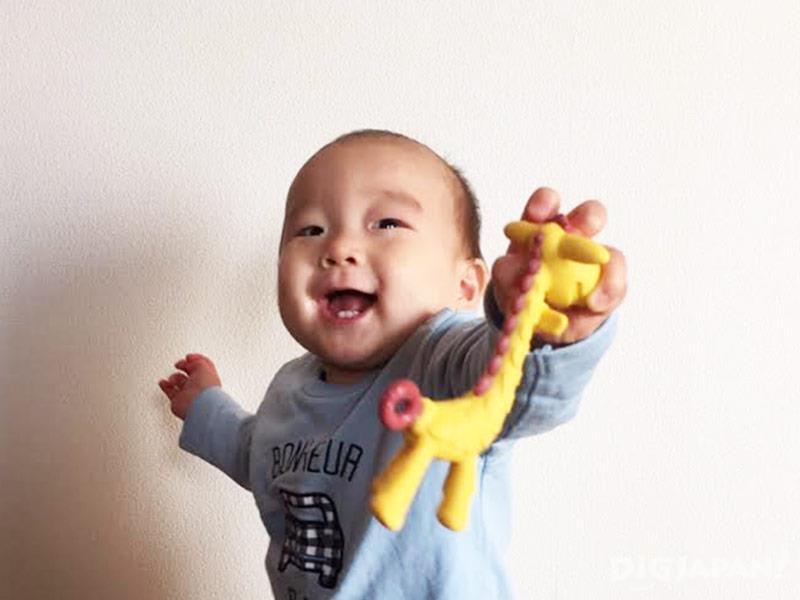 寶寶小手容易拿取的大小、形狀