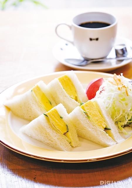 Cafe Yamamoto