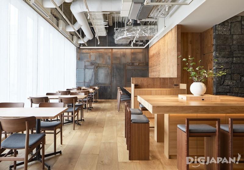 餐廳WA01