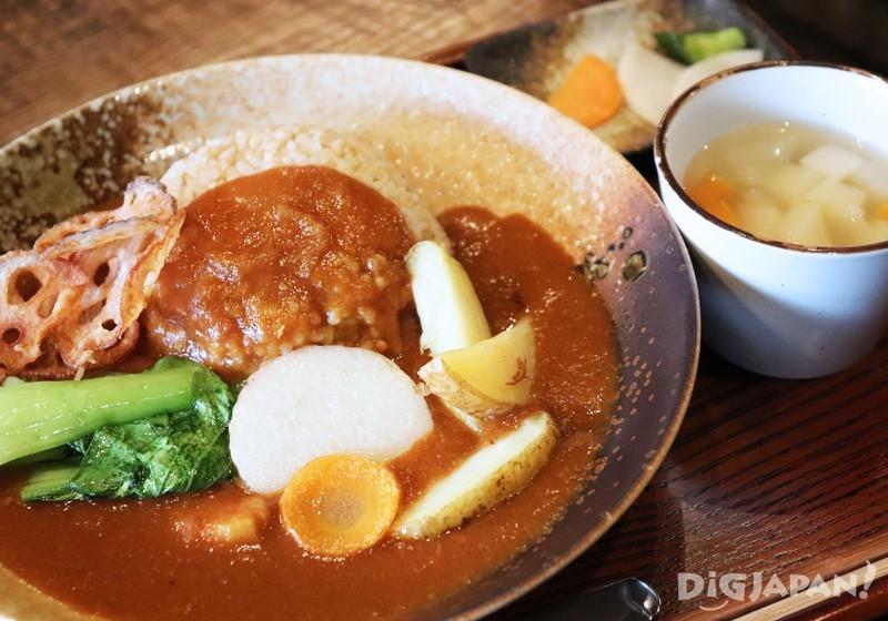 Miyake Curry
