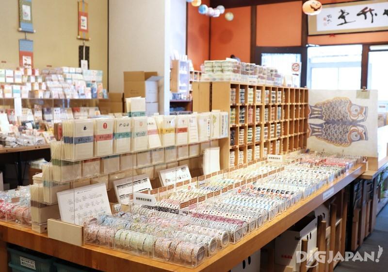 Okayama masking tape