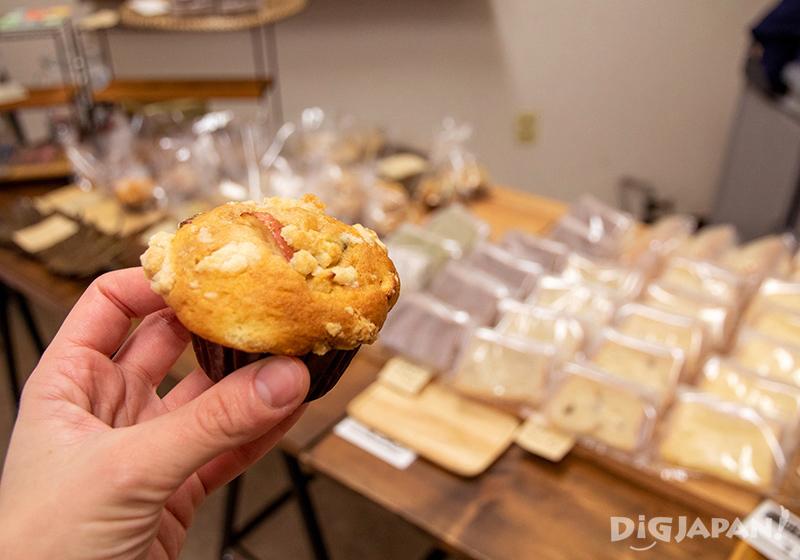 Okazu Yokocho - Gheureux bakery