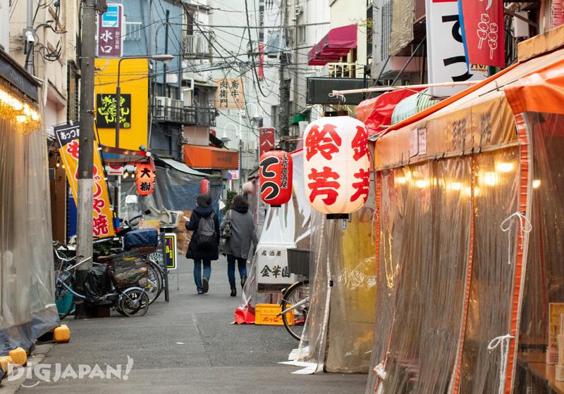 Asakusa Hoppy Street
