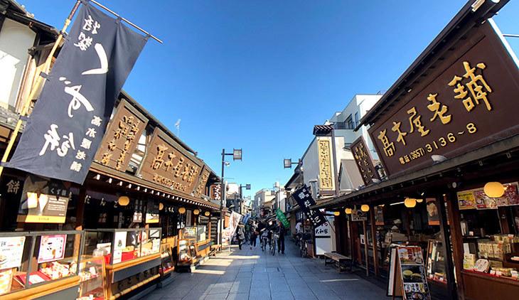 Four Single-Day Travel Plans in Katsushika