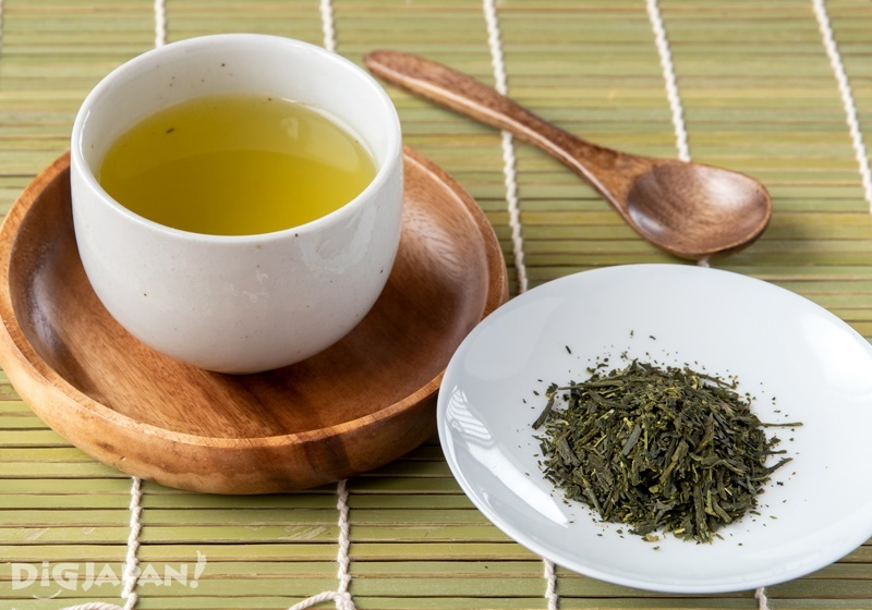 Sencha | 煎茶