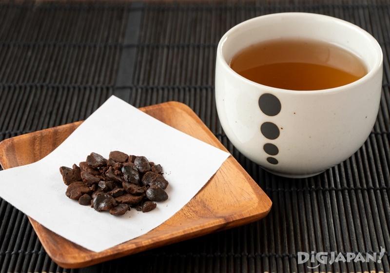 Kuromamecha | 黒豆茶