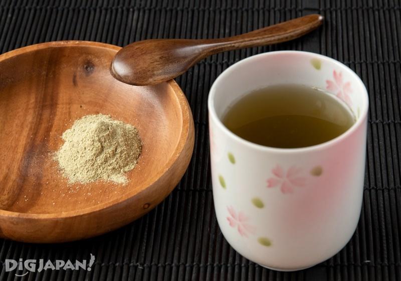 Kombucha | 昆布茶