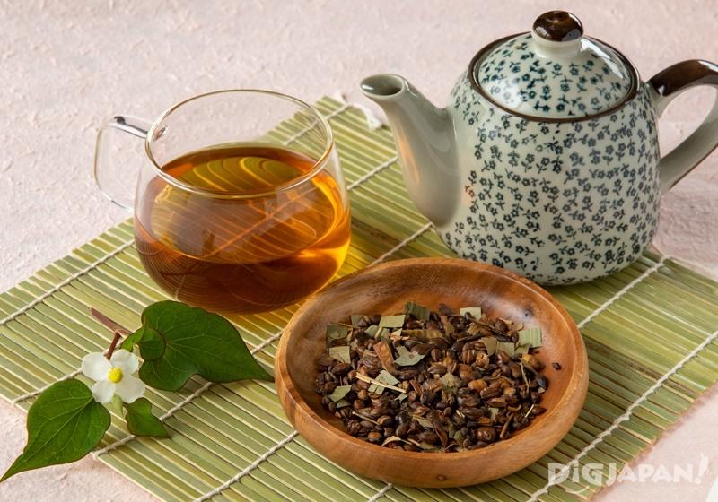 Bannoucha | 万能茶