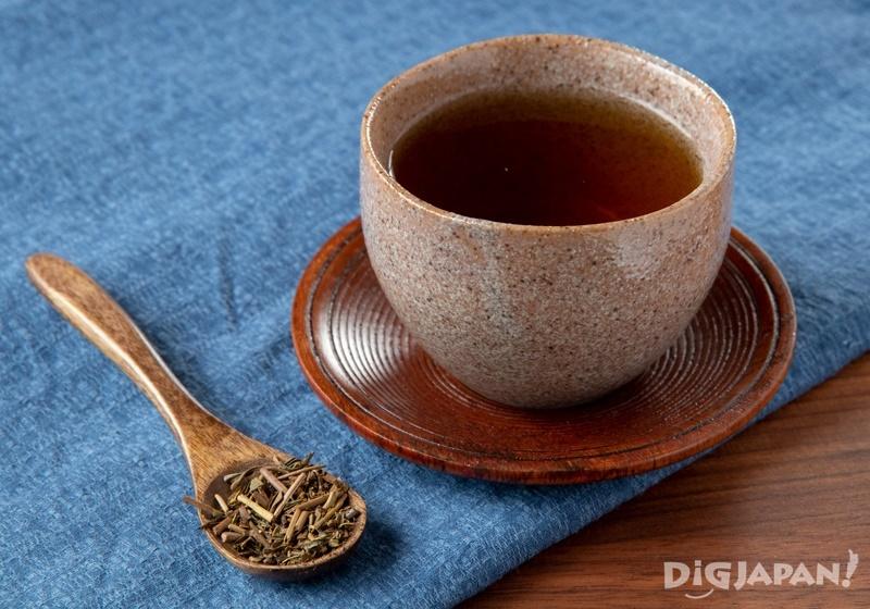 Hojicha | ほうじ茶