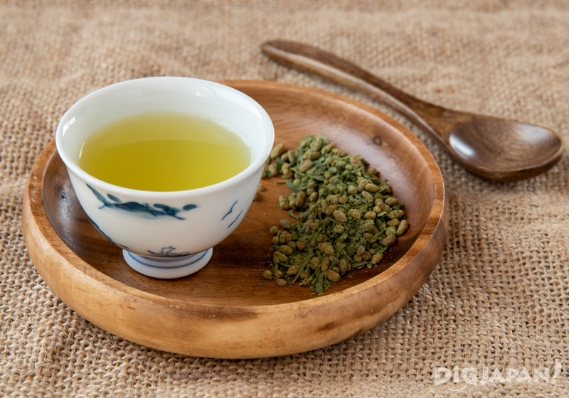 Genmaicha | 玄米茶