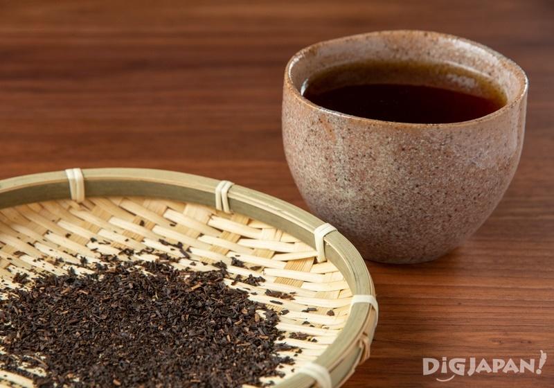 Oolongcha | 烏龍茶