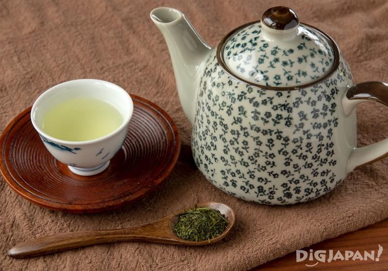 Shincha | 新茶