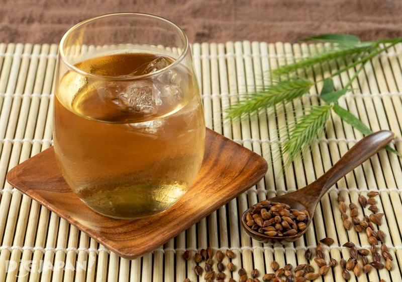 Mugicha | 麦茶