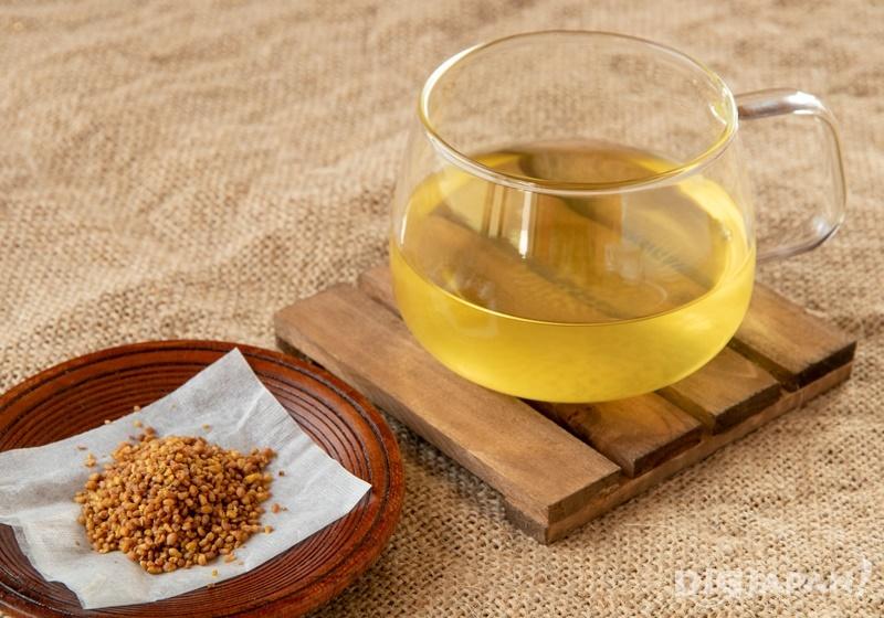 Sobacha | そば茶