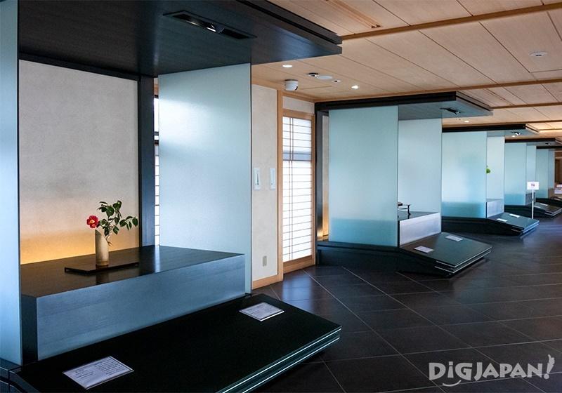 Omiya Bonsai Art Museum Collection Gallery