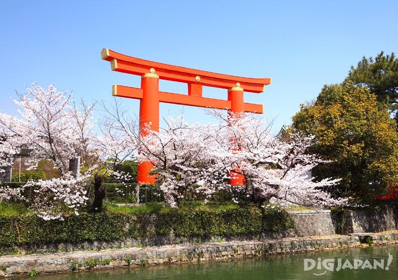 平安神宫3