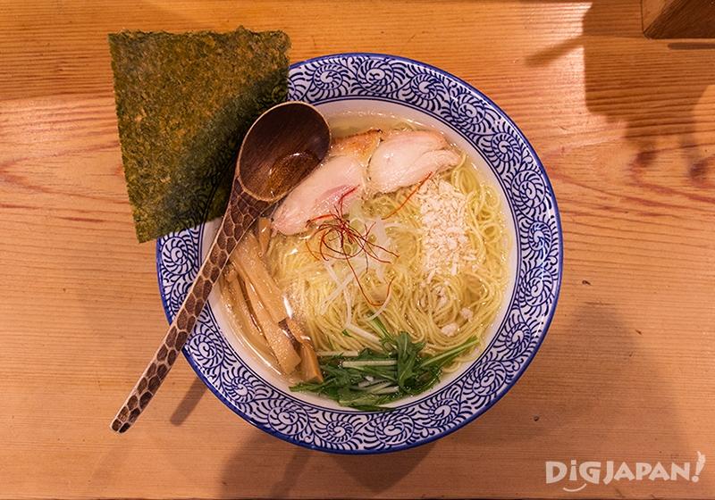Simokitazawa, Torisoba Soruto