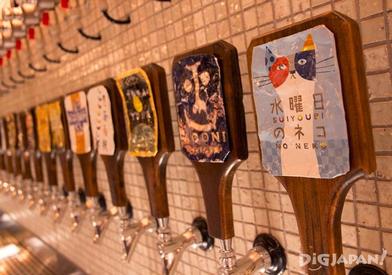 YONA YONA Beer Server