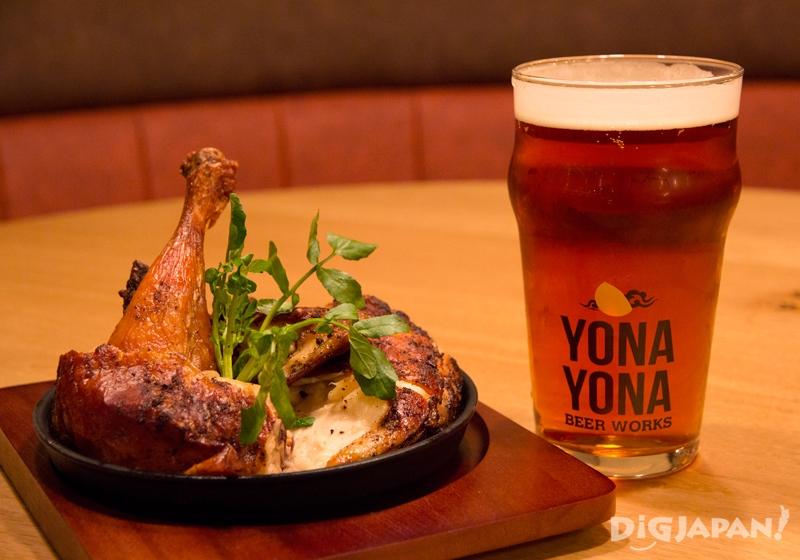 Yona Yona