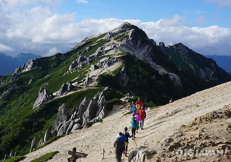 Mount Tsubakuro2