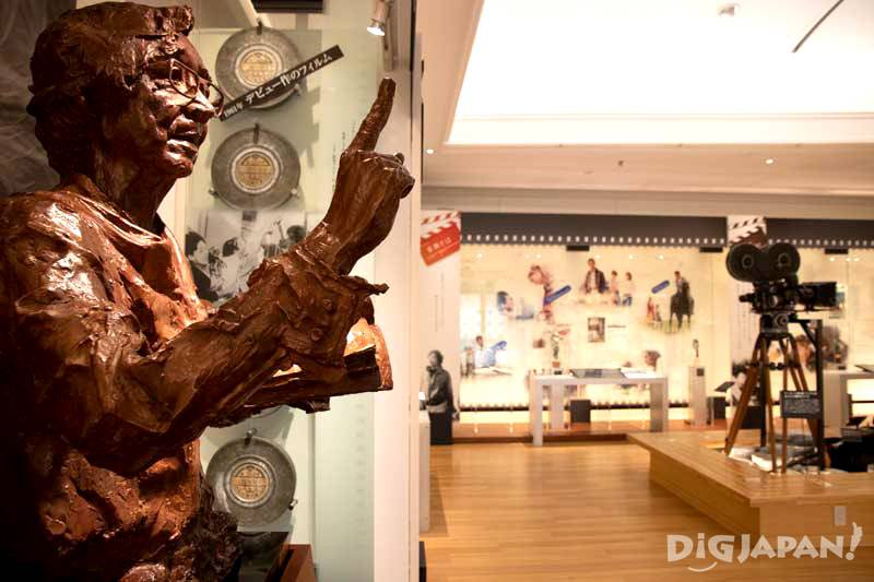 山田洋次博物馆