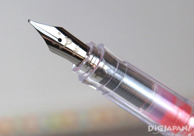 5. A Fountain Pen That Smiles to You