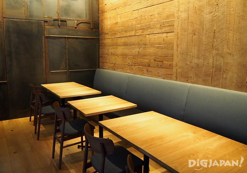 Restaurant WA in MUJI HOTEL GINZA