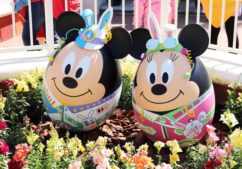 一起出發去東京迪士尼度假村吧!