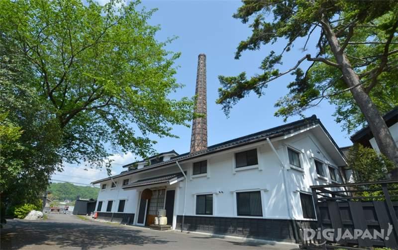田村酒造場