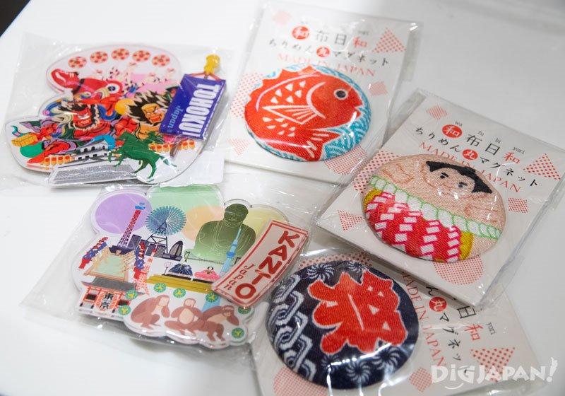 磁鐵 380日元起
