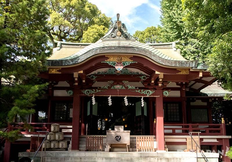Kasai Shrine