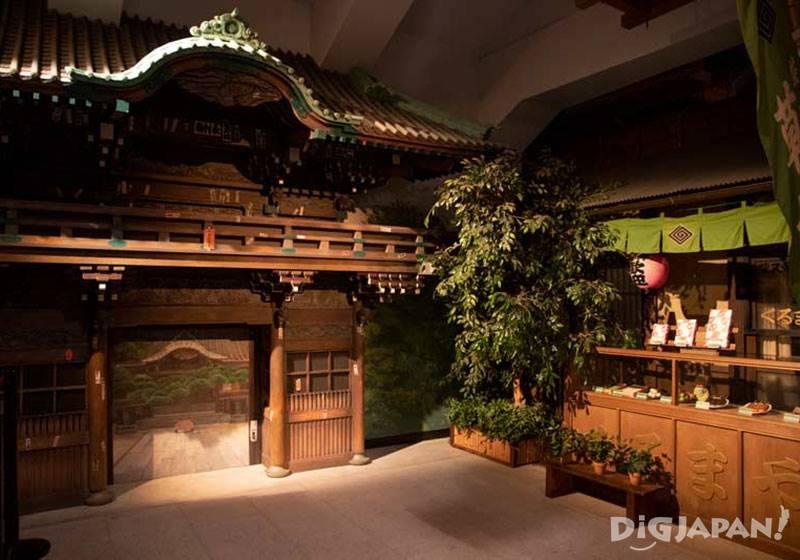 Katsushika Shibamata Tora-san Museum