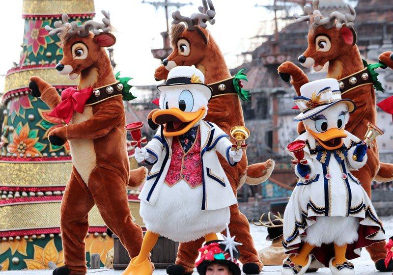 「イッツ・クリスマス・タイム!」02