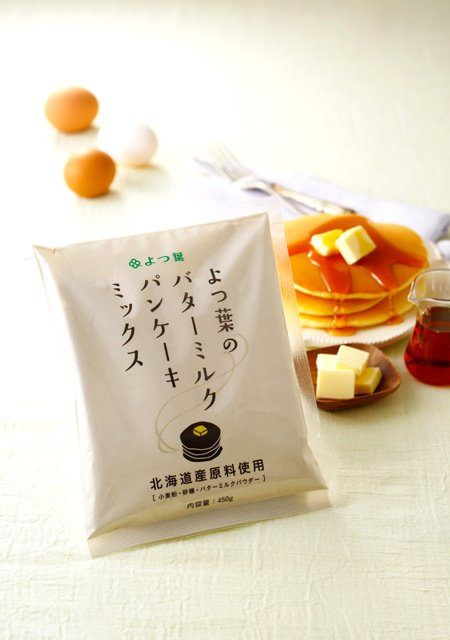 Yotsuba四葉的酪奶鬆餅粉