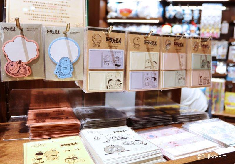 Doraemon Future Department Store original goods3