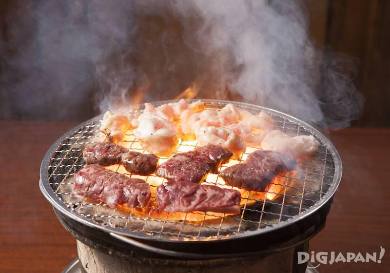 北見市燒肉