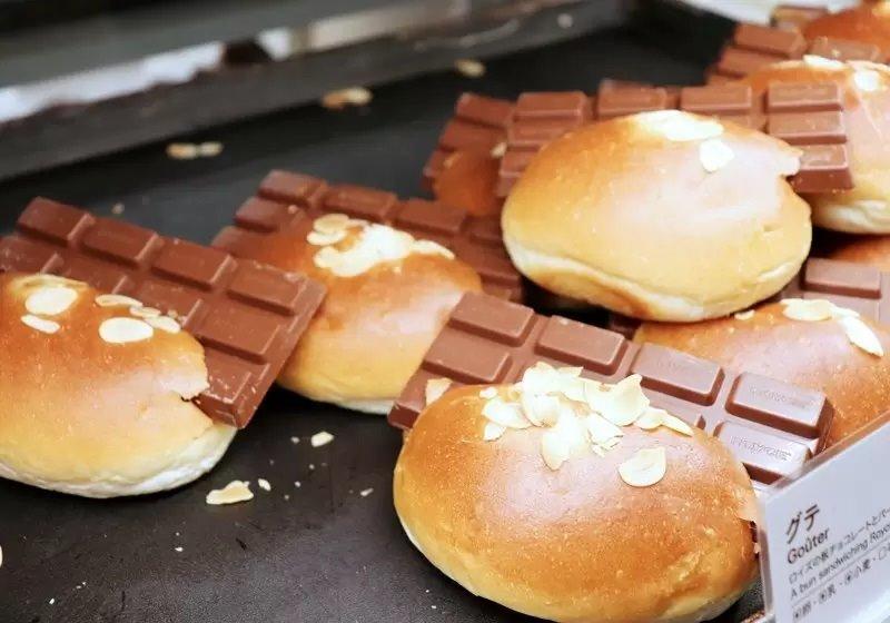 北海道巧克力ROYCE'
