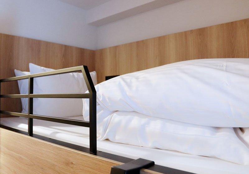 ハリウッドツインと二段ベッド03