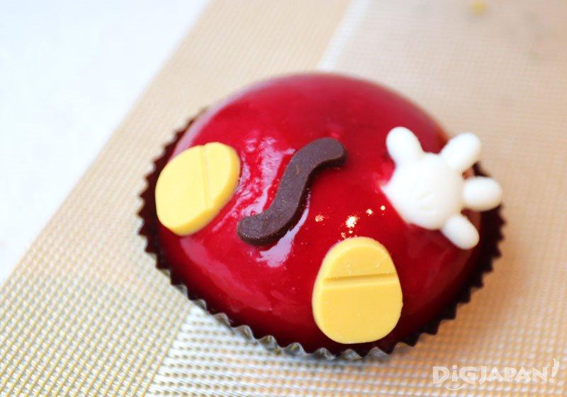 米奇草莓&餅乾01
