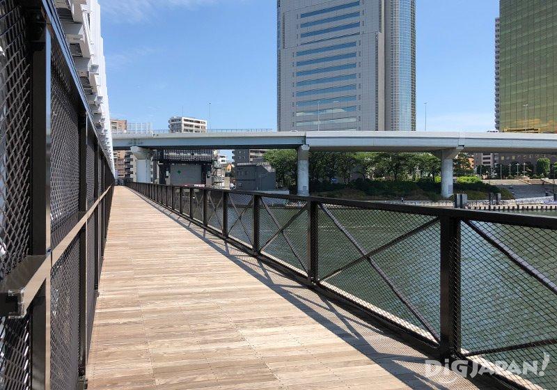 Sumida River Walk_2