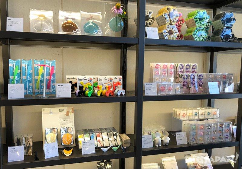 KONCENT: Colorful and Unique Designer Goods