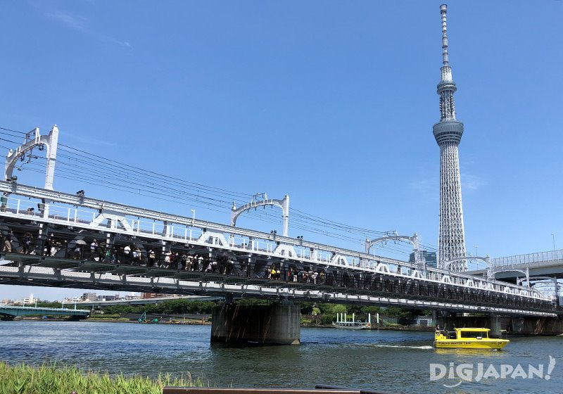 Sumida River Walk_1