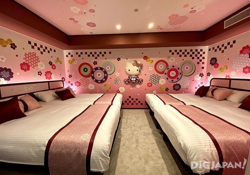 Wa-Modern Room 1